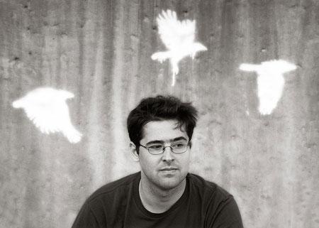 Peter Organa Photo
